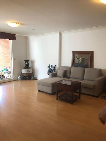 hurstville premiun location shared private room