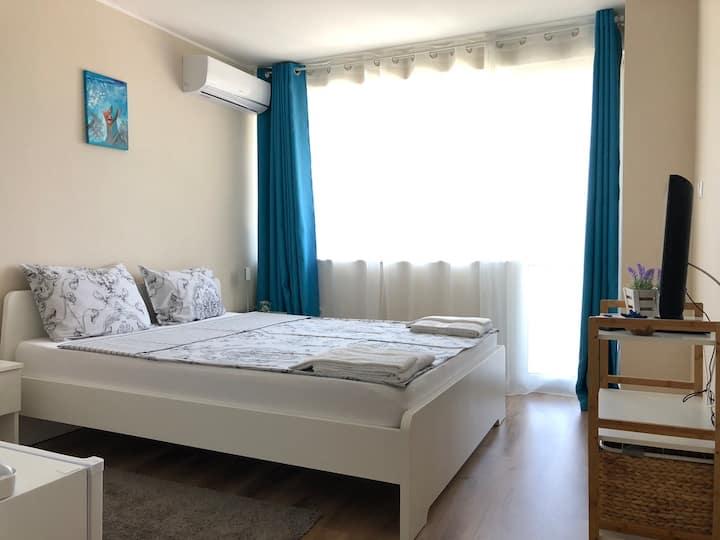 Villa Steffi - double room 1