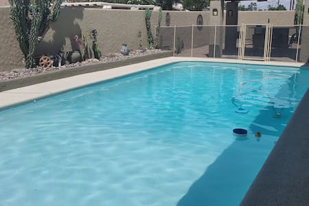 Private Pool 3 bdrm 15%Weekly/20% Monthly Discount