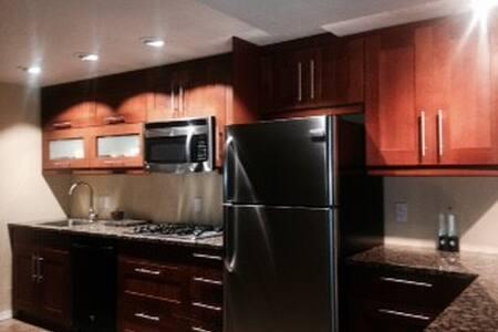Draper, Utah New Apartment - Skiing close by - Draper - Pis