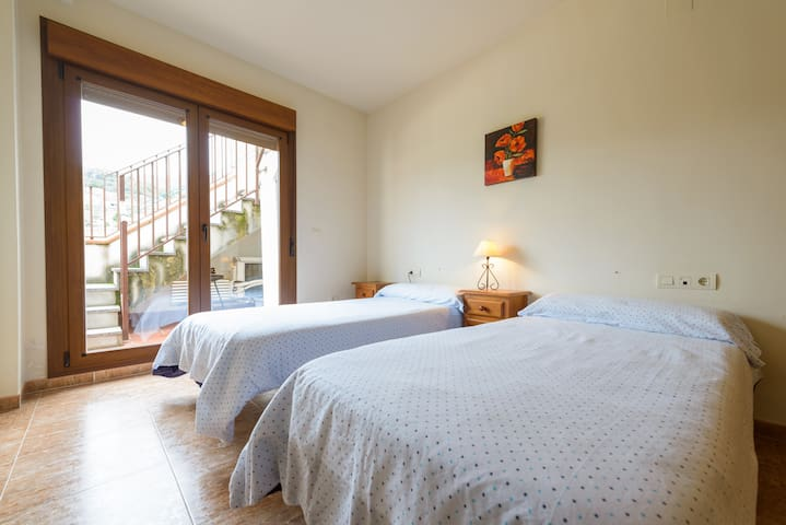 Apartment in Alto del Castillo - Vélez de Benaudalla