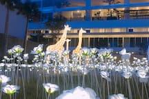 Fitz Resources@ i city LEBERTY TOWEL (M)22th floor