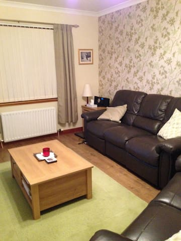 3 bedroom semi-detached house - Anstruther - Haus