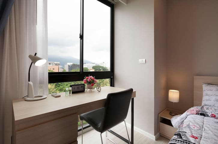 Special Offer Best at Nimman New 1 Bedroom