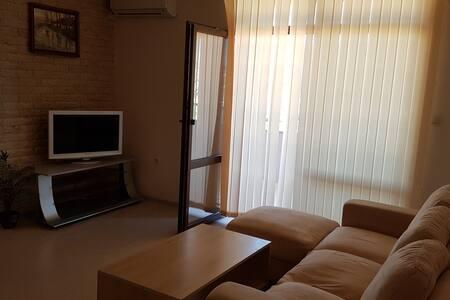 Ambra Apartment