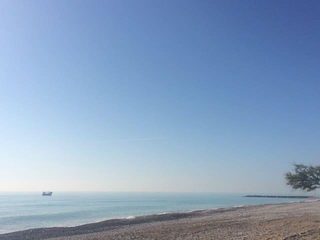 Magníficas vistas a la playa - Moncofa - Apartamento