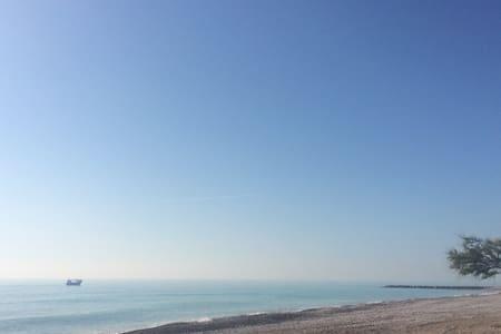 Magníficas vistas a la playa - Moncofa - アパート