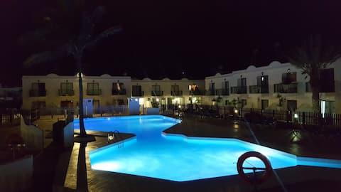 Luz de vida, apartamento cerca de la playa
