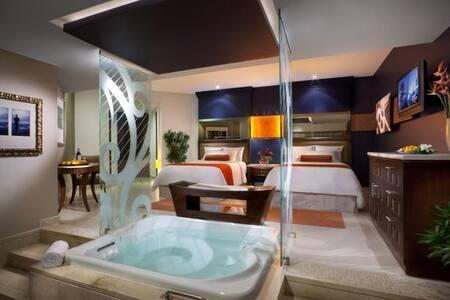 SuiteDelux Punta Cana Todo Incluido - Punta Cana - Villa