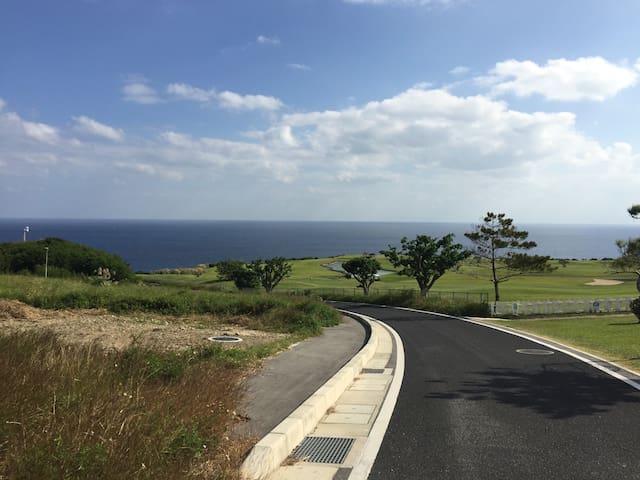 沖縄旅行にぴったりな部屋 - Shimajiri-gun - Apartamento