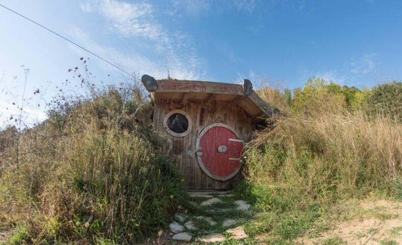 Crobbit House Vedun
