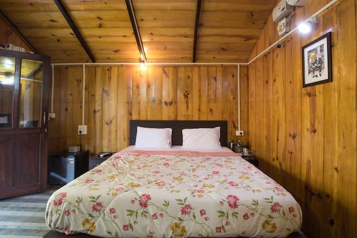 Luxurious Cottage 2 mins to the Palolem Beach 1