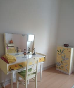 Room in central area of Coimbra 1