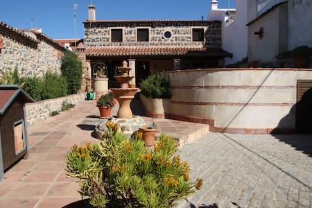Casa Rural en Cazalla de la Sierra - Cazalla de la Sierra - Casa