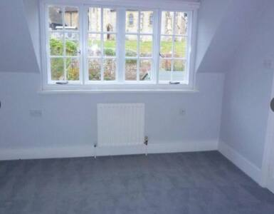 Comfortable twin / double room available - Leigh - Bed & Breakfast