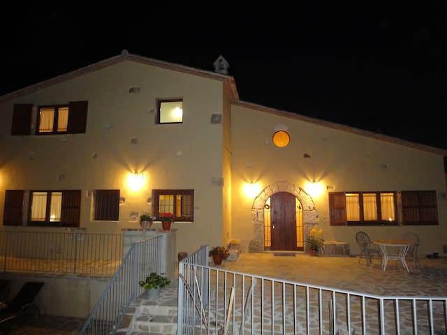 Casa Pilarin - Sant Miquel - Hus