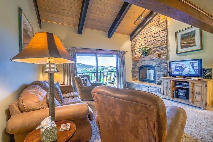 Rockies 2237 - Steamboat Springs