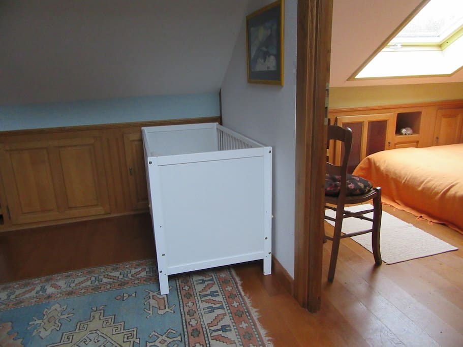 Le clos chambre d 39 h te qu vy mons wallonie for Chambre hote wallonie