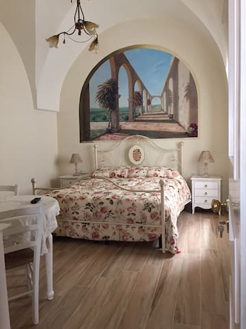 Archetto Bianco - Martina Franca