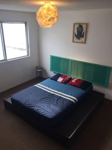 Green Room PROSPEROhome