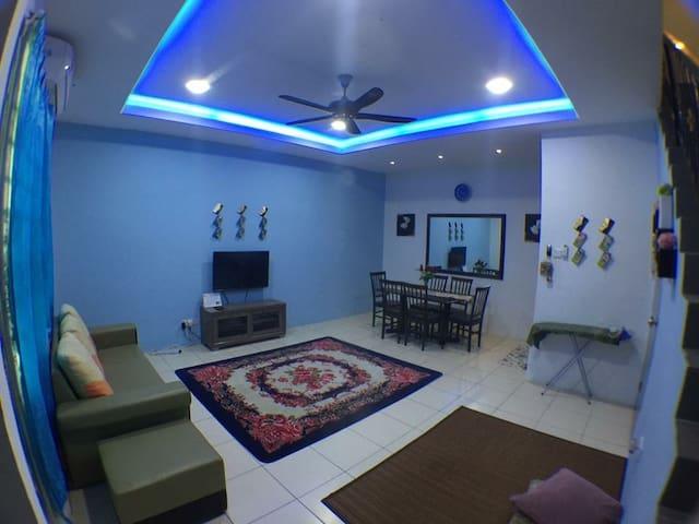 Homestay Sufiyyah Tawau