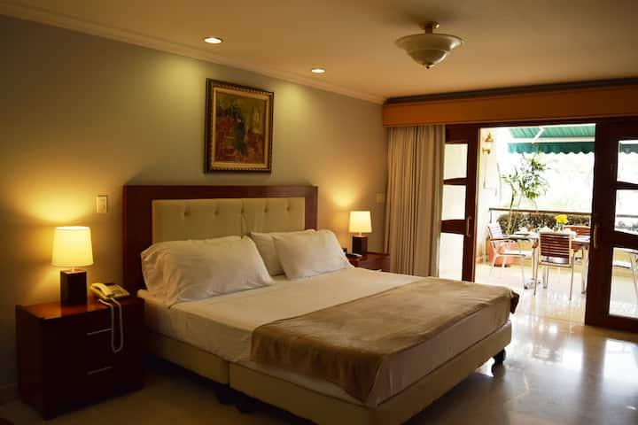 CASA BELLA Suite Paraíso