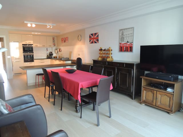 Appartement Piccadilly Ostende