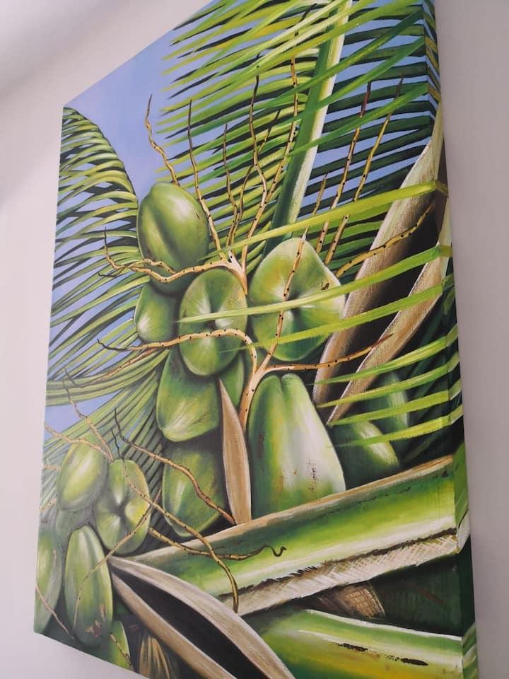 Los Cocos de Chacá