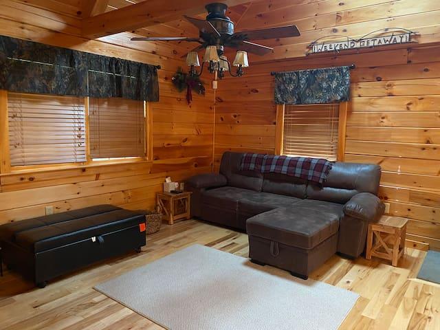 Sala de estar 1