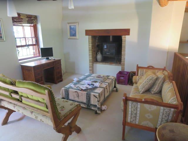 Nerina Cottage - Greyton - House
