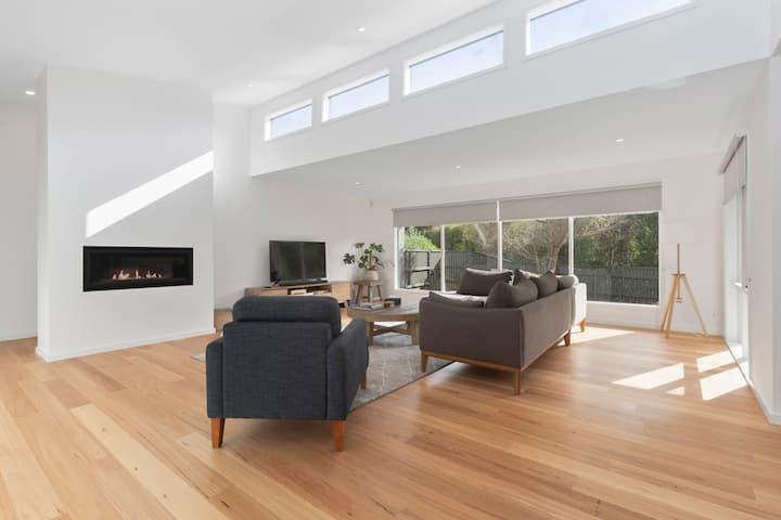 Amazing Newly Renovated 5 Bedroom Rye