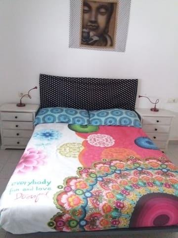 CasaKittini - Playa Honda - Apartment