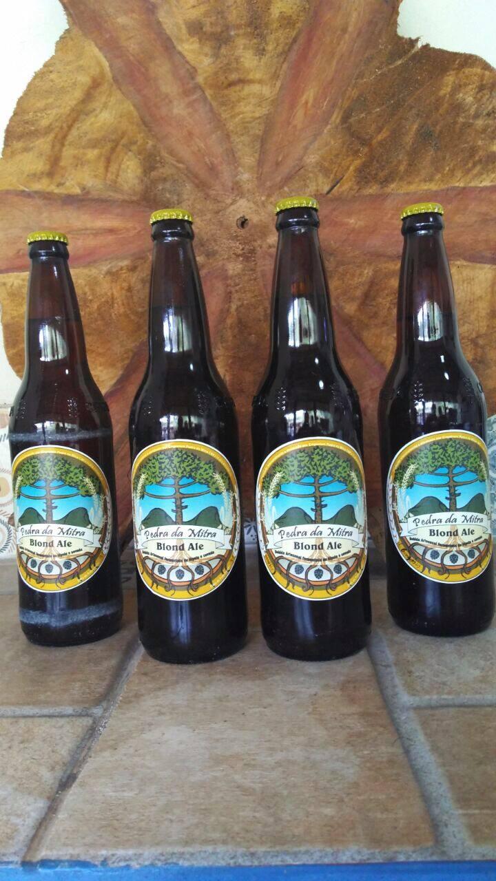 Nossas cervejas artesanais Puro Malte