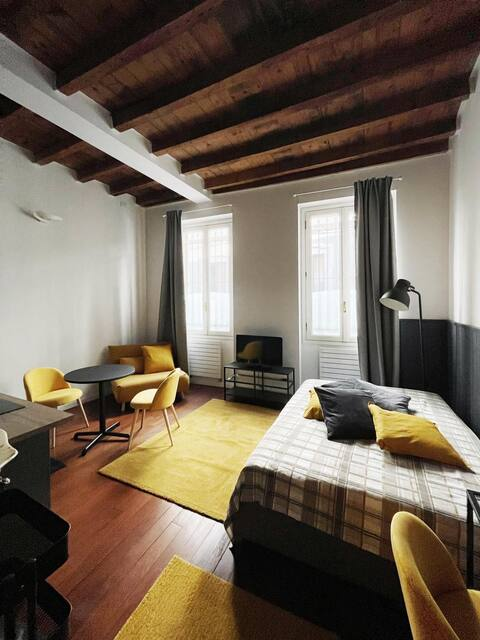 Appartamento Monza Centro Storico