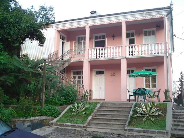отдих на море в махинджаури - Makhinjauri - Casa