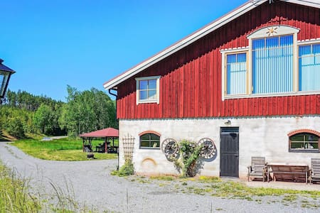 4 star holiday home in ENKÖPING