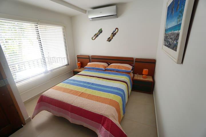 Habitacion doble # CC1 estándar