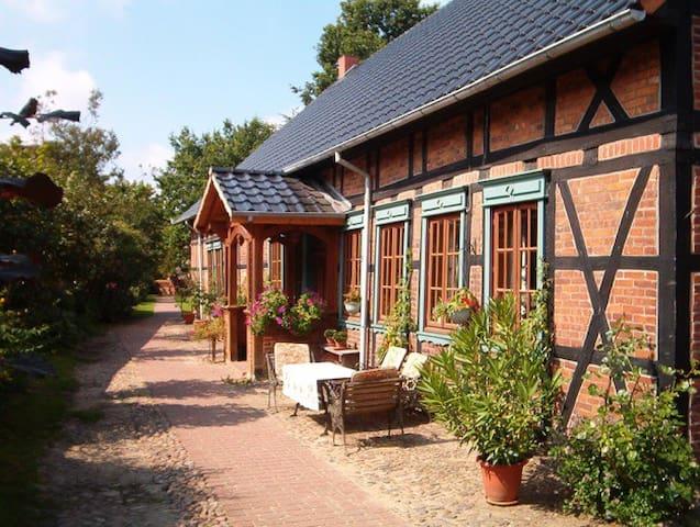 Ferienhof Winkler - kuschelige Gemütlichkeit