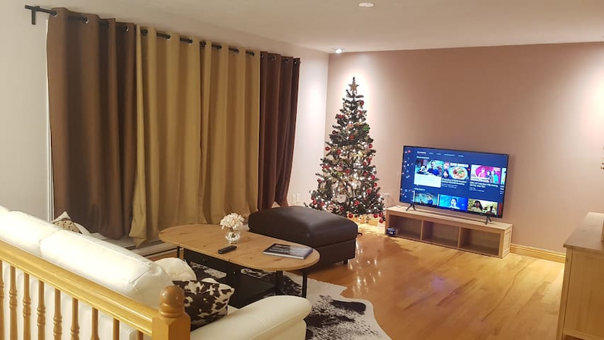 3Br Beautiful house, 10mins to downtown Moncton