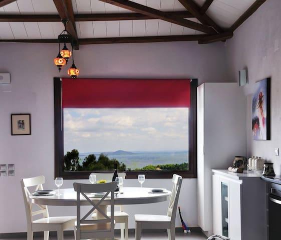 Alonissos Island -  Magnolia Apartment