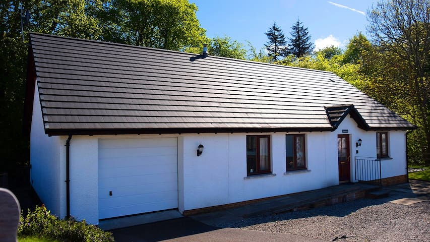 Bowmore Cottage