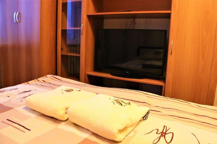 Лучшее предложение в центре г.Калуга - Kaluga - Apartamento