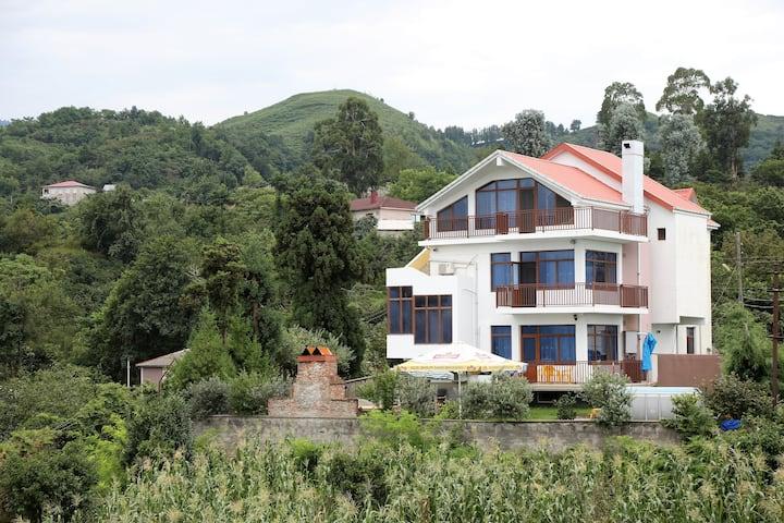 Gonio Hills