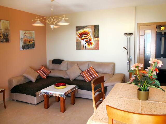 Apartment Maravillas for 4 persons
