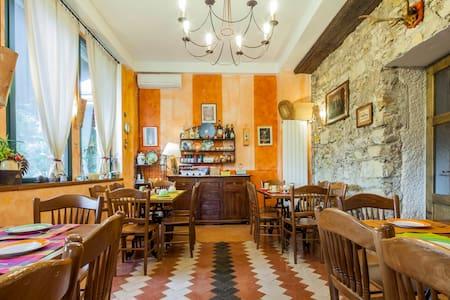 Terranova : natura e ospitalità! - Solofra - Oda + Kahvaltı
