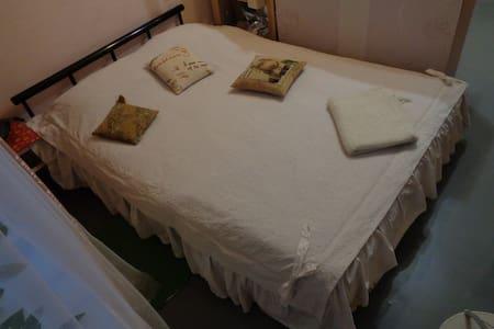 Квартира на Садовой - Arkhangelsk - Pis