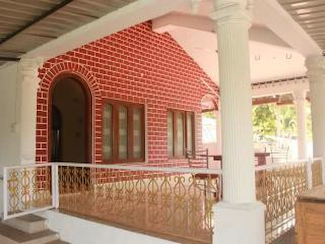 Coral Isle Bed & Breakfast - Port Blair - Bed & Breakfast
