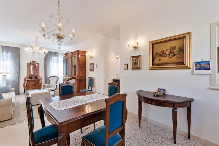 Luxury San Marco Terrace