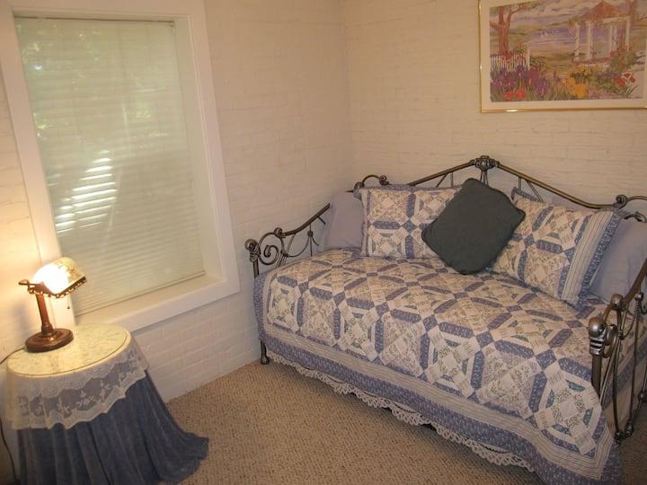 Seven Oaks - Two Bedrooms