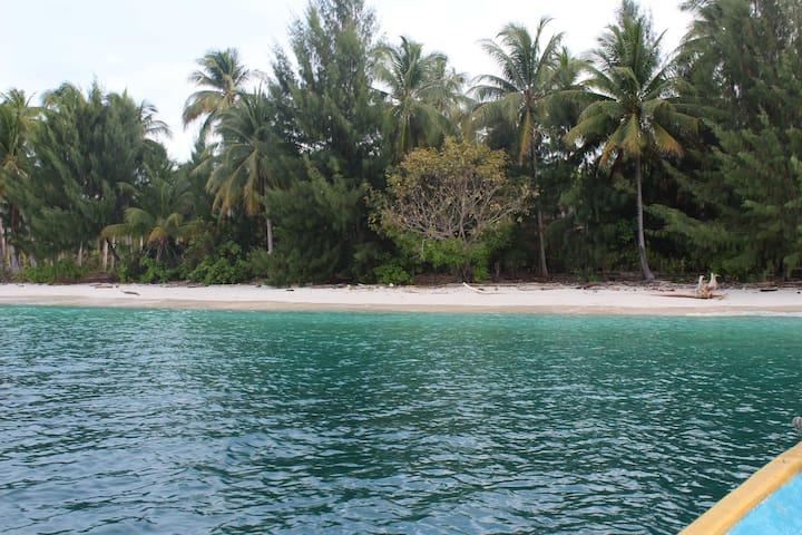 miosba homestay - Raja Ampat Regency - Bungalow